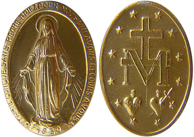 Les saints du jour (vendredi 27 Novembre)