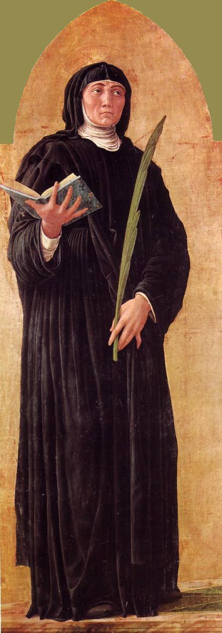 Les saints du jour (mercredi 10 Février)