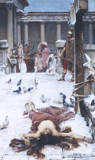 Les Saints du jour (mercredi 10 Décembre)