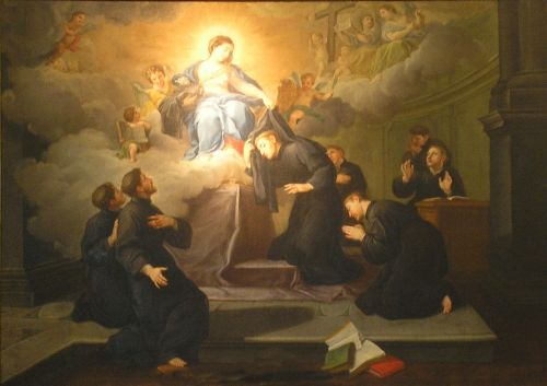 Les saints du jour (mercredi 17 Février)