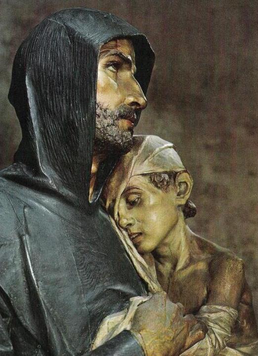 Les saints du jour (lundi 08 Mars)