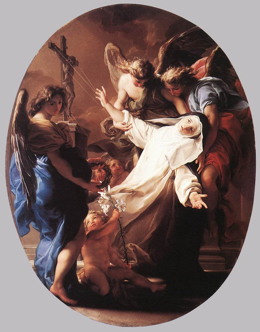 Les saints du jour (29 Avril )