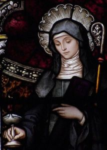 Les saints du jour (lundi 01 fevrier)