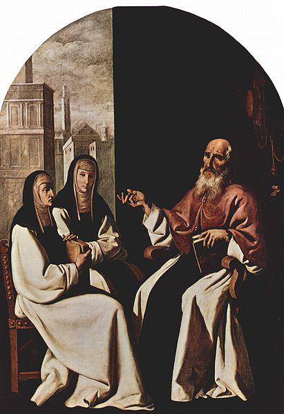Les saints du jour (mardi 26 Janvier)