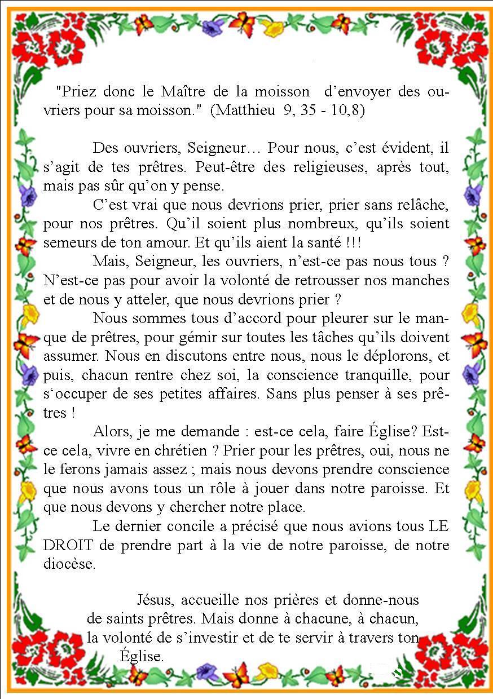 Populaire Blog Chrétien - Page 50 LE73