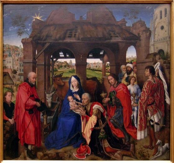 Les saints du jour (mercredi 06 janvier)